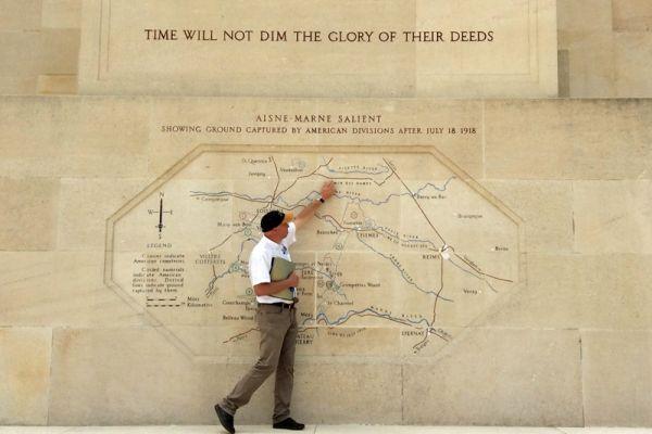 Aisne-Marne American Memorial
