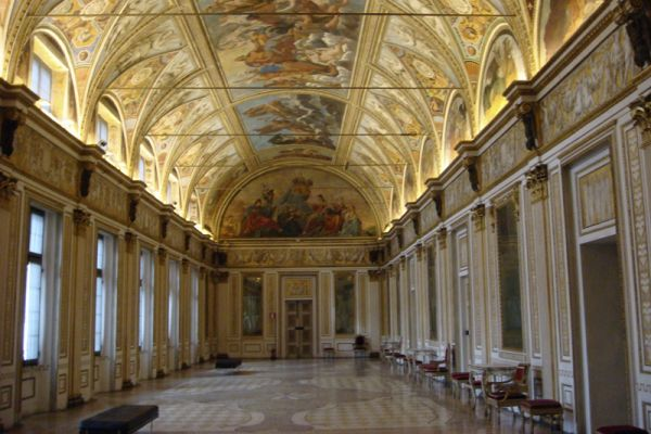 Ducal Palace Mantua