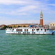 Italian river cruises featuring La Bella Vita
