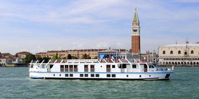 Italian River Cruises From European Waterways European Waterways - Italy cruises